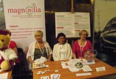V Kongres Kobiet, Warszawa