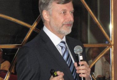 """""""Rak – zmieniające sie perspektywy"""" – Forum, 5-6.11.2013 r."""